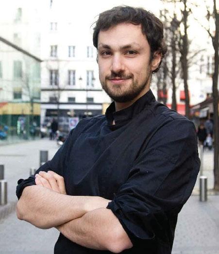 Olivier Picard